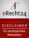 erecht24 siegel disclaimer rot 1